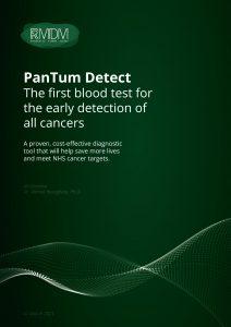 RMDM PanTum Detect Whitepaper